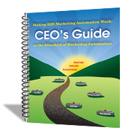 The CEO Guide to Marketing Automation