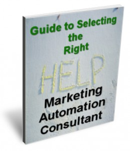 Selecting the Right Marketing Automation Consultant